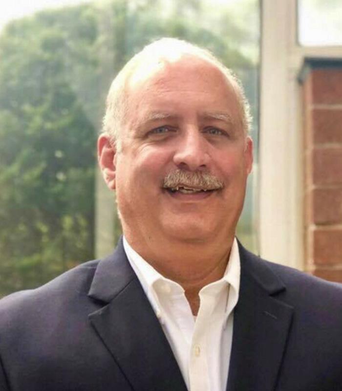 Robert Cuzzupe