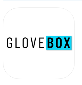 GloveBox App Logo